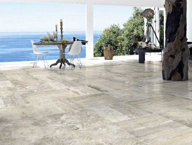 Porcelain stoneware wall/floor tiles B_STONE by CERAMICHE BRENNERO