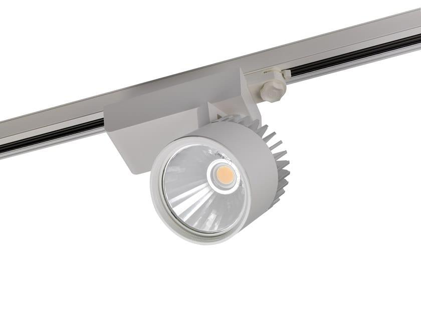 LED Track-Light B'TIQUE MAX by Orbit