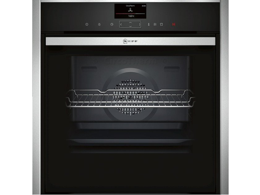 B57vs22n0 forno classe a by neff - Forno incasso combinato ...