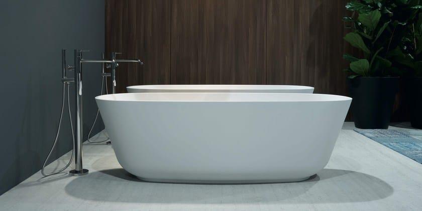 BAÌA   Bathtub By Antonio Lupi Design design Carlo Colombo