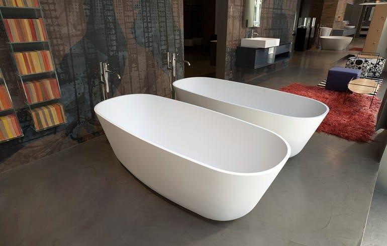 Vasca Da Bagno Lupi : BaÌa small by antonio lupi design design carlo colombo