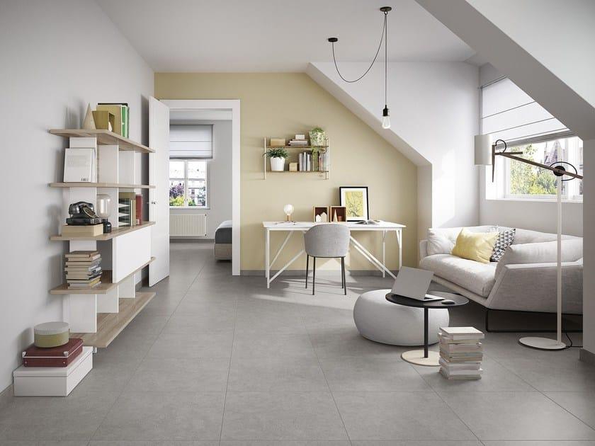 Porcelain Stoneware Wall Tiles Flooring BACK HOME By Villeroy Adorable Back Home Furniture