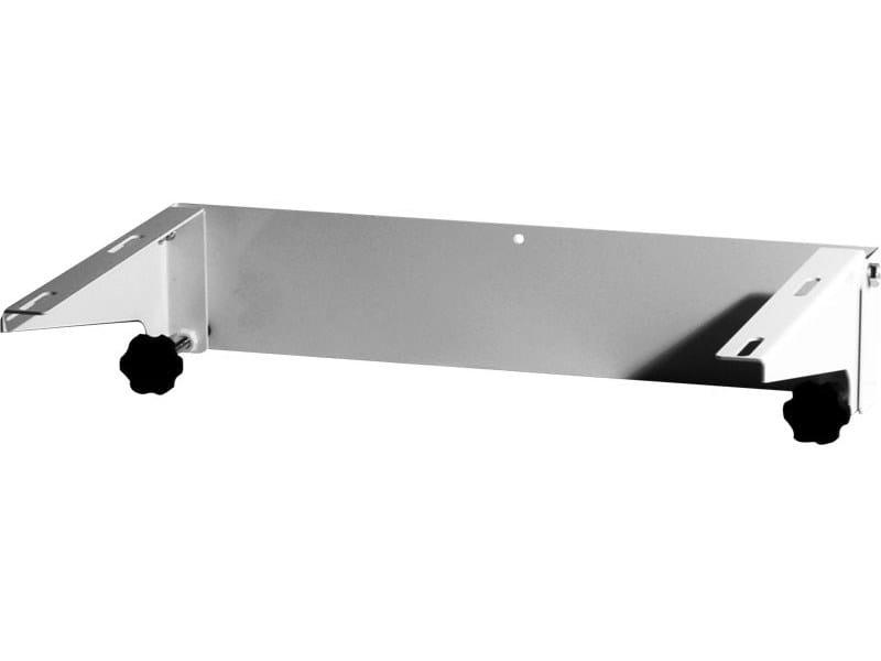 BAGNOSICURO®-130 | Sistema di fissaggio e supporto per impianto in acciaio