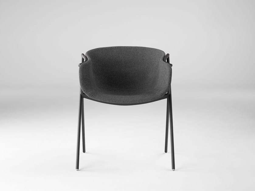 Chair BAI | Chair by ONDARRETA