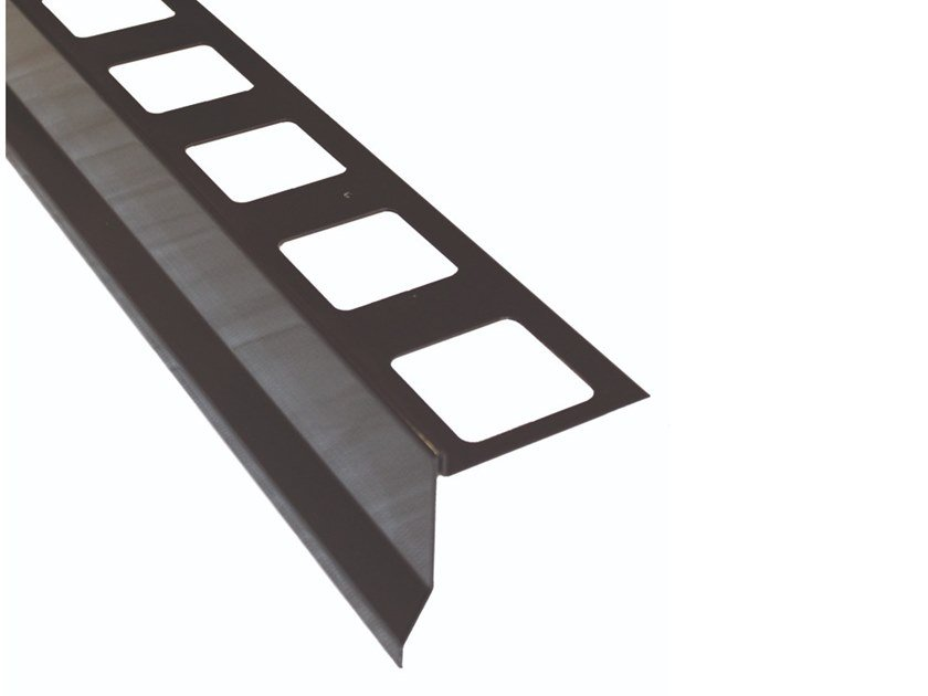Profili per balcone PROFILI BALCONE by INDEX