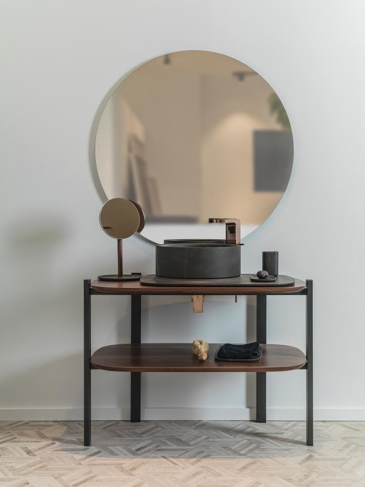 BALDA | Specchio da parete