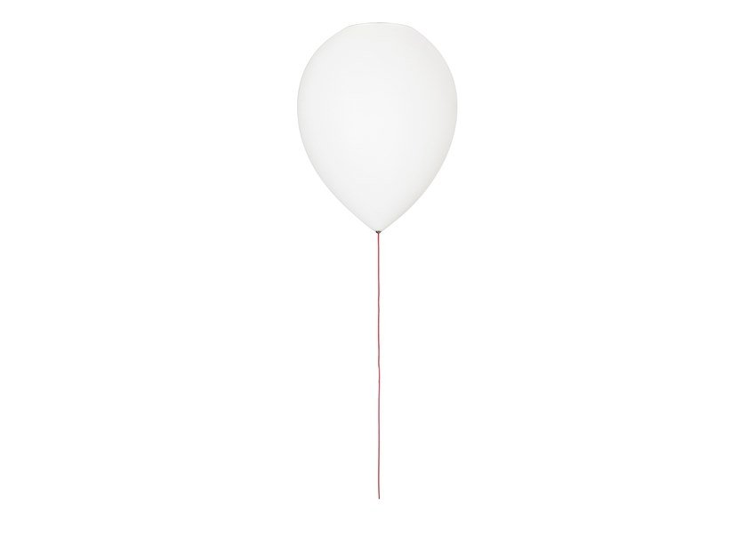 LED polyethylene ceiling lamp BALLOON | Ceiling lamp by Estiluz