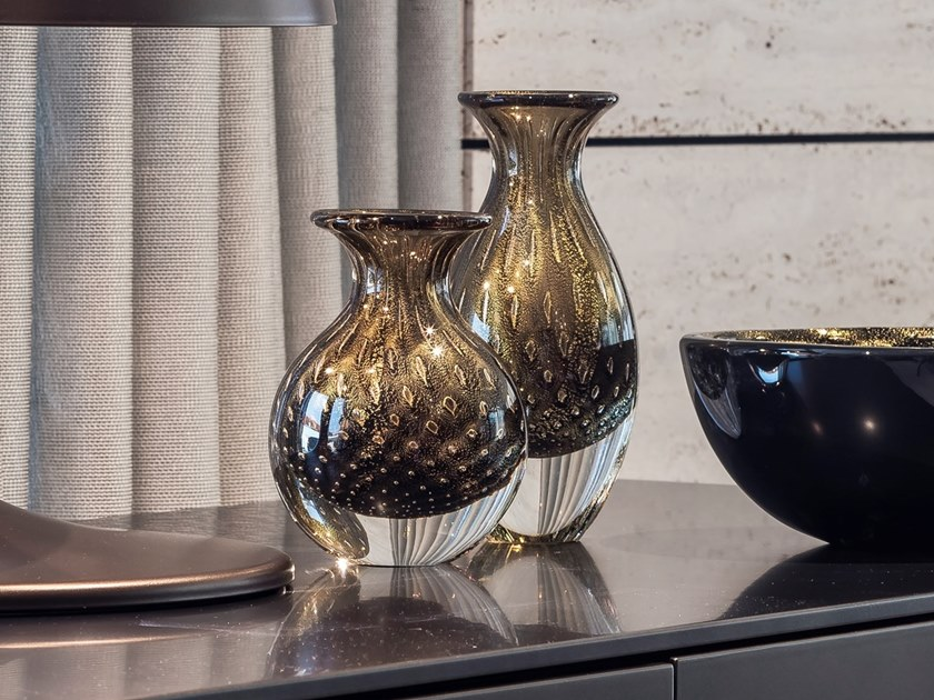 Glass vase BALLOTON | Vase by Gardeco