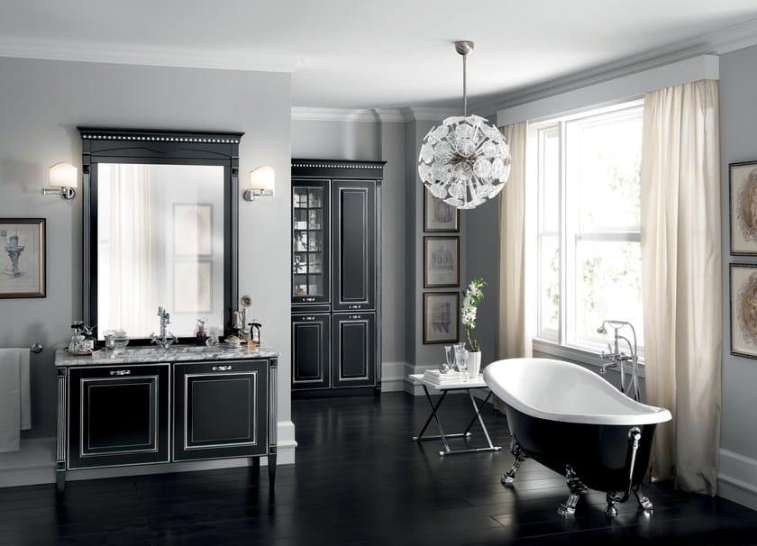 Scavolini Mobili Da Bagno.Arredo Bagno Completo Baltimora By Scavolini Bathrooms