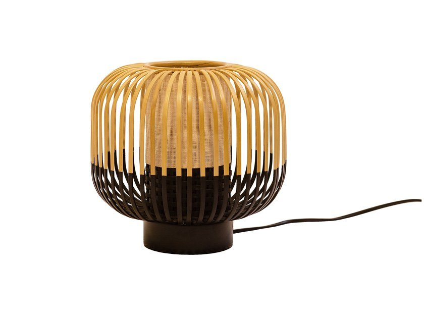 Bamboo Table Lamp BAMBOO LIGHT | Table Lamp By Forestier