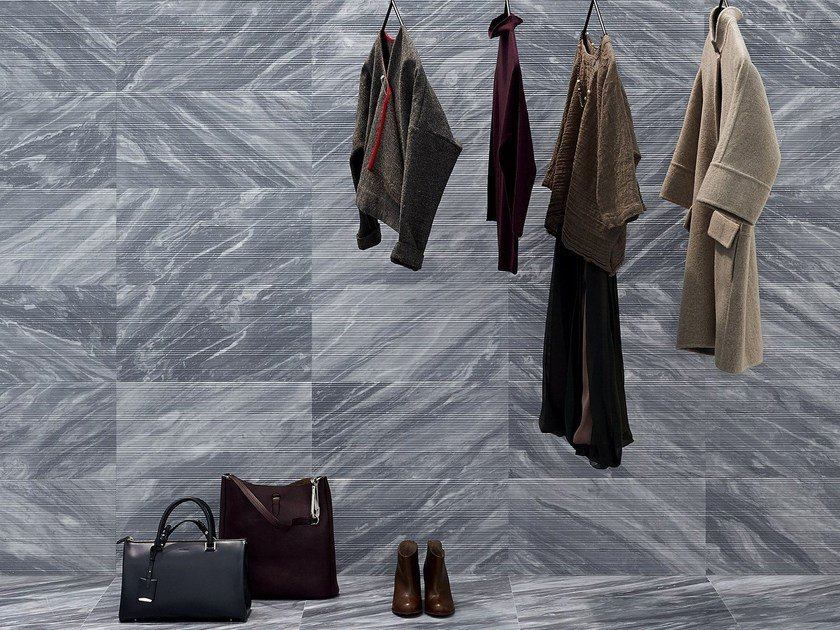 Natural stone wall/floor tiles BAMBOO by SALVATORI