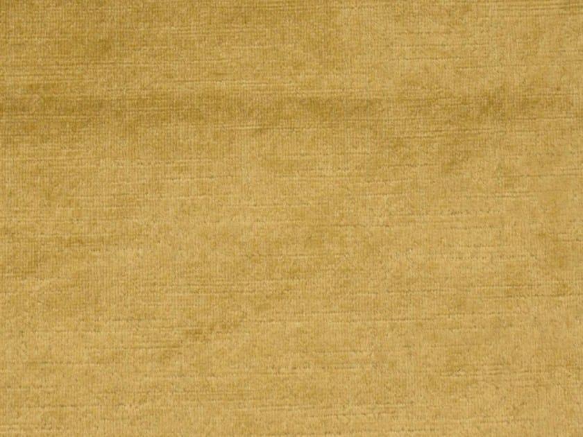 Velvet fabric BAMBOO VELVET by Gancedo
