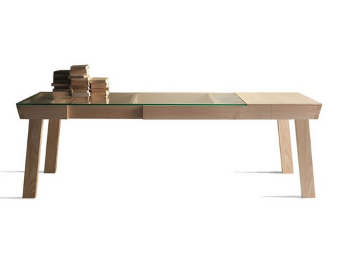 extending ash table banc by linfa design