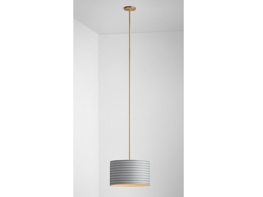LED ceiling lamp BANDED | Ceiling lamp by Articolo Lighting