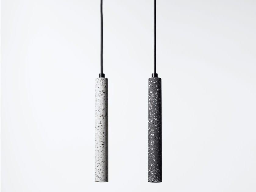 LED pendant lamp BANG by Bentu Design