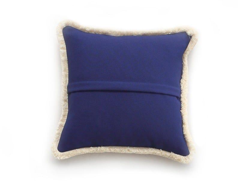 Cuscino sfoderabile in tessuto per divani BANG! | Cuscino quadrato by Sancal