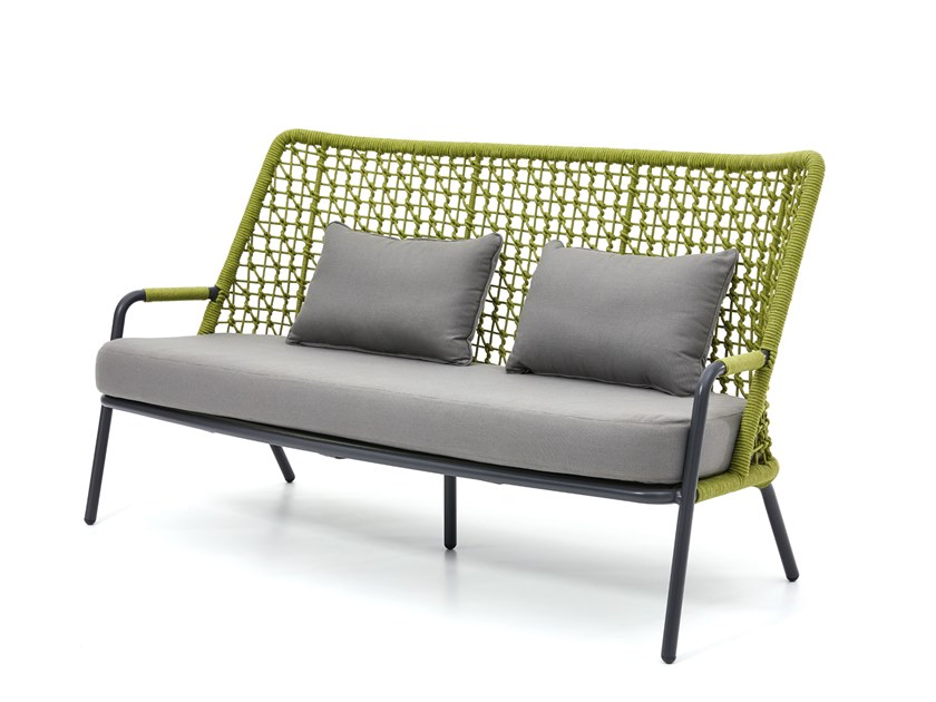 2 seater garden sofa BANYAN TREE | 2 seater garden sofa by Kun Design