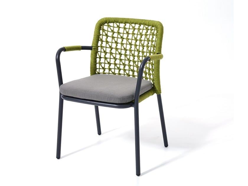 Design Gartenstuhl. Simple Design Gartenstuhl Anthrazit ...