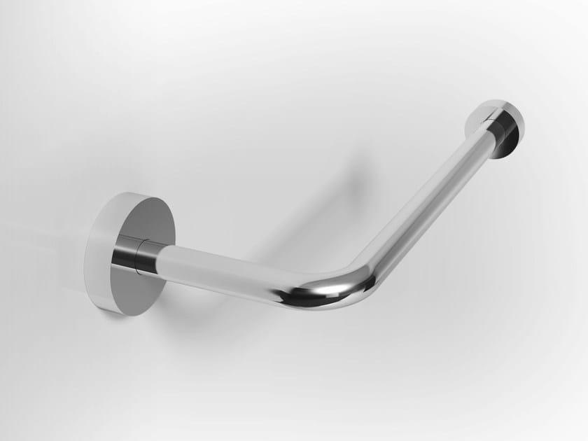 Metal toilet roll holder BAO | Toilet roll holder by Alna