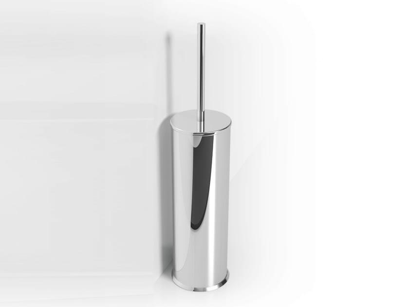 Metal toilet brush BAO | Toilet brush by Alna