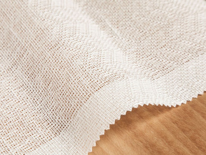 Linen fabric BAOBAB by Equipo DRT