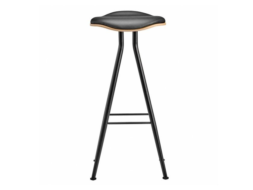 Barstool BARFLY | High stool by NORR11