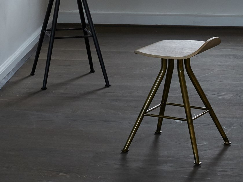 Low stool BARFLY | Stool by NORR11