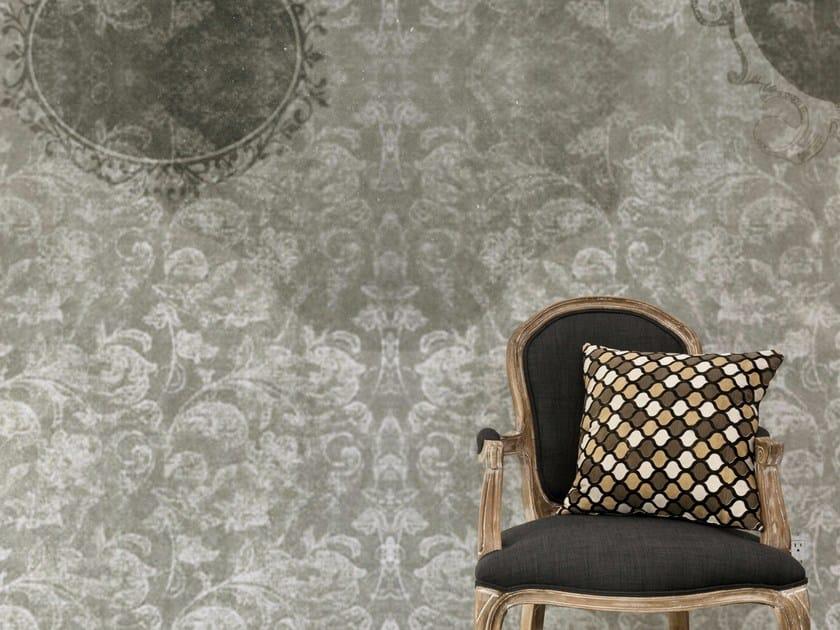 Wallpaper BAROQUE by Wallpepper