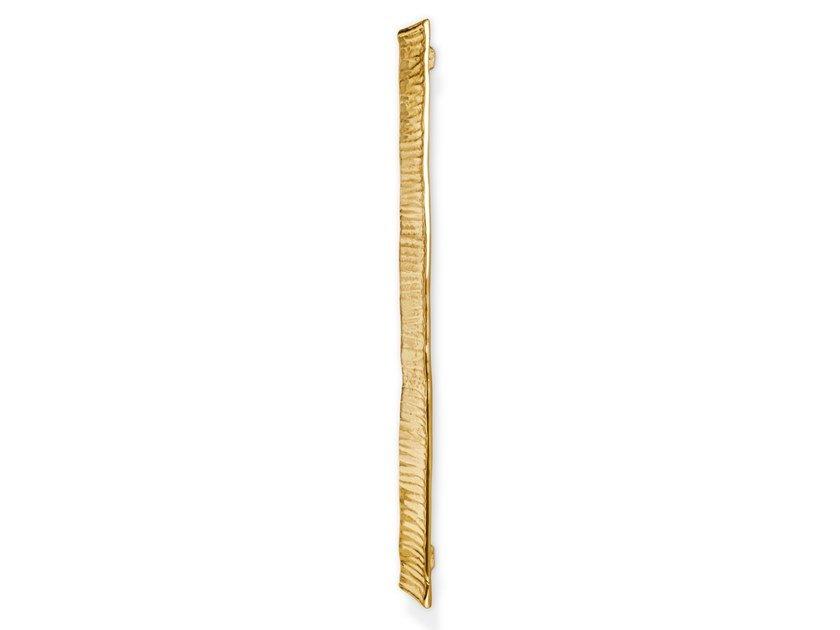Brass pull handle BARUKA CM3029 by PullCast
