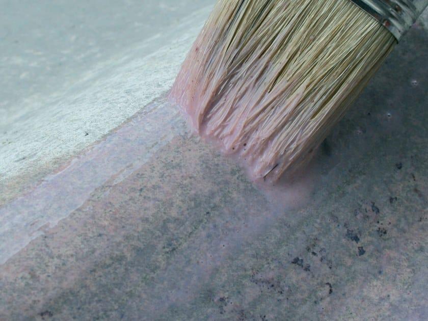 Incapsulante temporaneo per la dimissione cemento amianto BASE D by Winkler