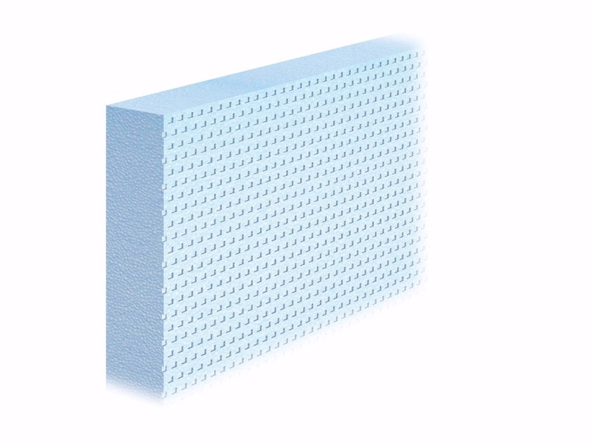 Thermal insulation panel BASETHERM by FASSA