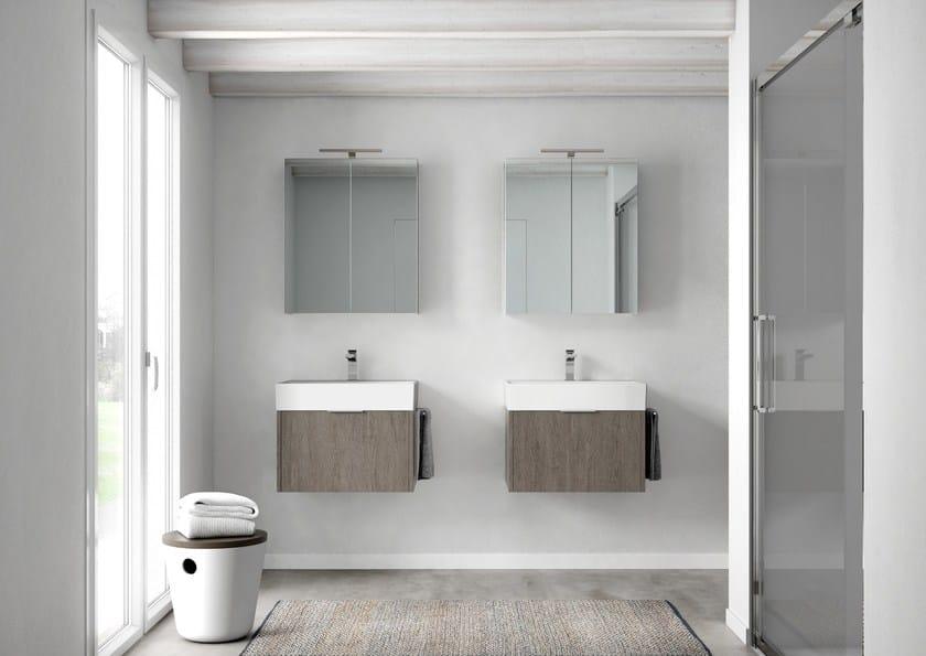 BASIC 05 | Mobile lavabo