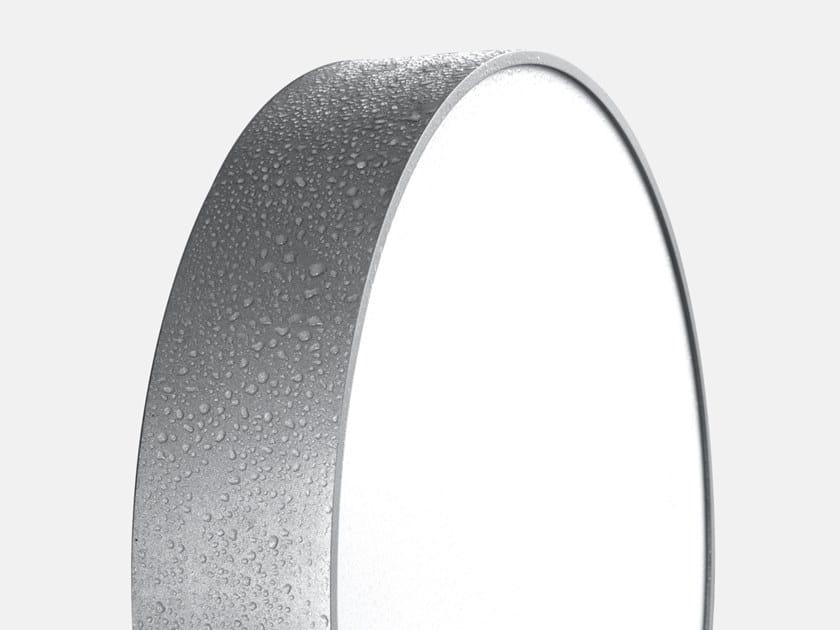 LED wall lamp BASIC IP54 SURFACE A1 by Lightnet