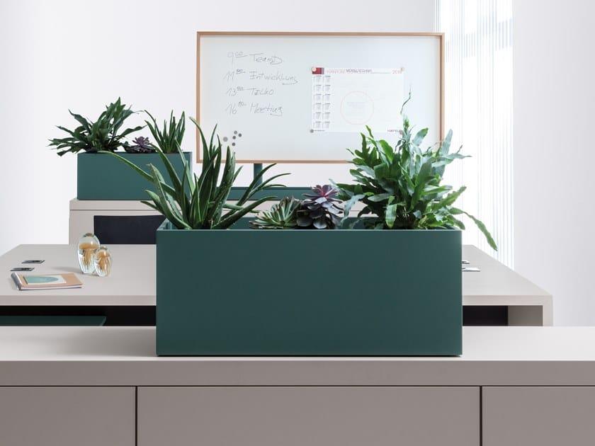 BASIC TOP   Plant pot