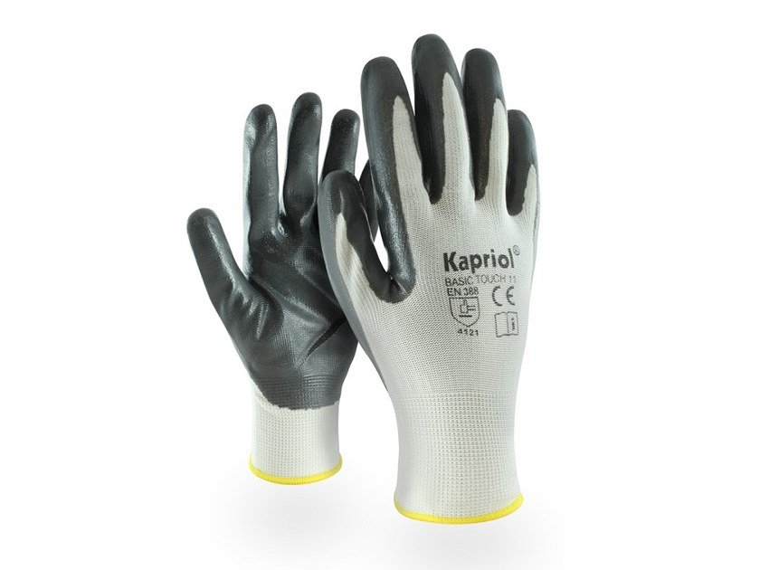 Personal protective equipment BASIC TOUCH by KAPRIOL