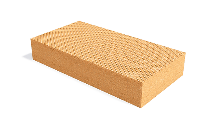 XPS thermal insulation panel BASIKO® by TERMOLAN