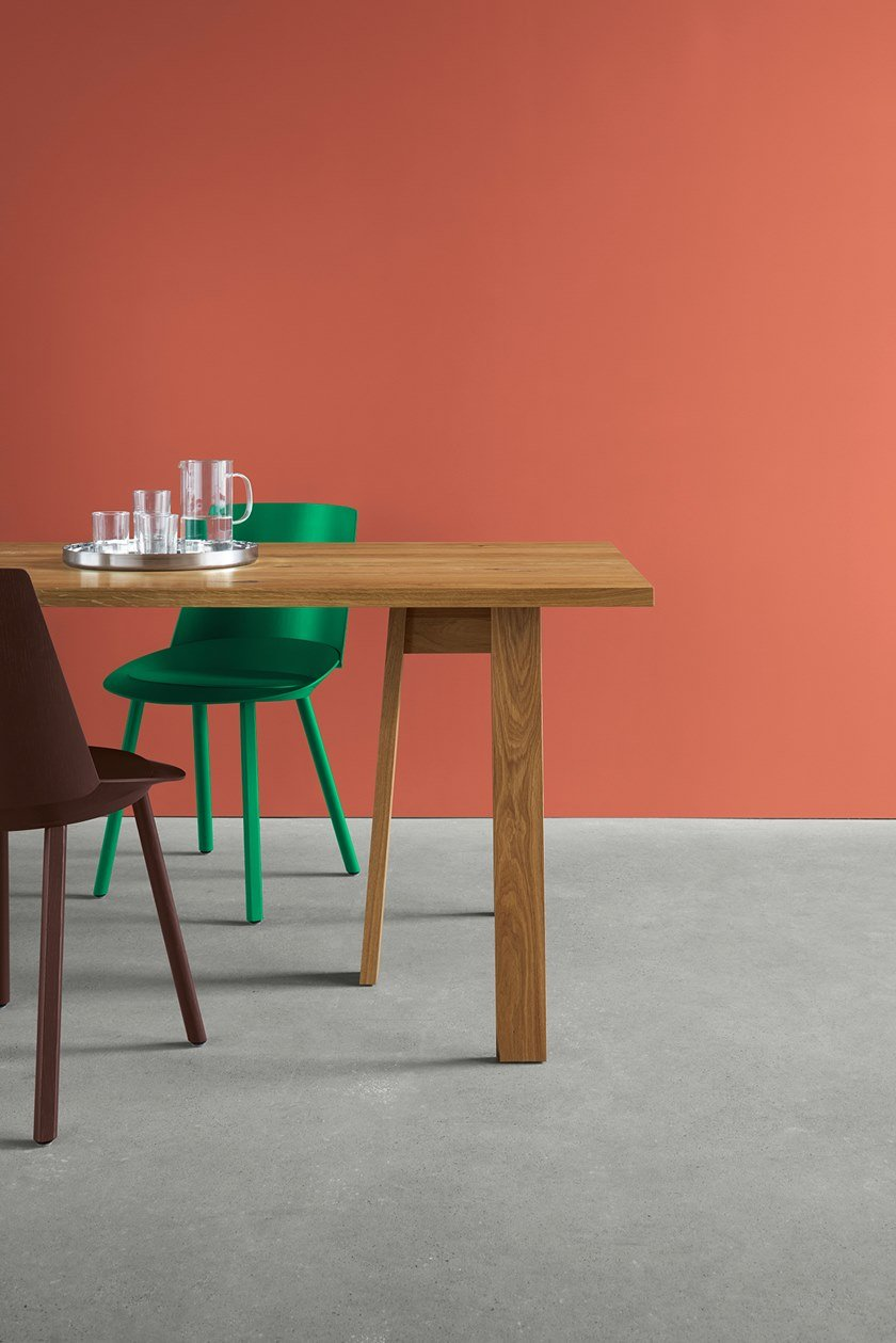 BASIS | Tisch Kollektion Basis By e15