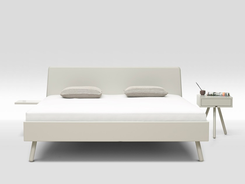 Mdf Loof Letto In Matrimoniale Laccato Lacquered Basket f7mbYgv6Iy