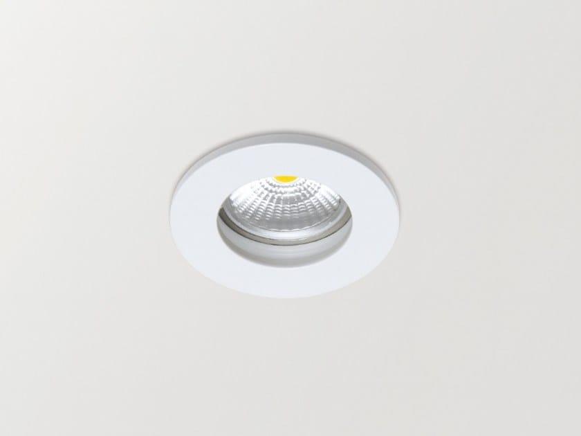 Faretto a LED rotondo da incasso BATH | Faretto rotondo by Arkoslight
