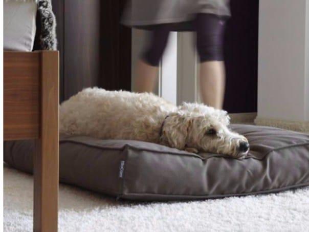 Cuscino per animali in tessuto BAU by Be Different