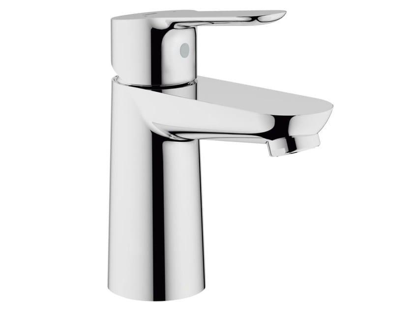 Miscelatore per lavabo da piano monocomando BAUEDGE | Miscelatore per lavabo senza scarico by Grohe
