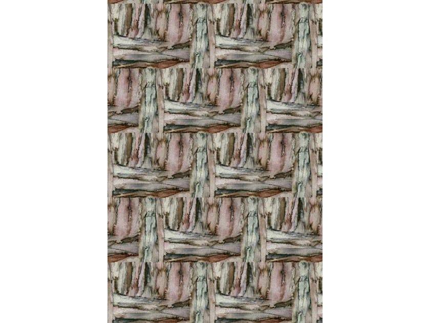 Broadloom printed carpet BAXAB by Miyabi casa