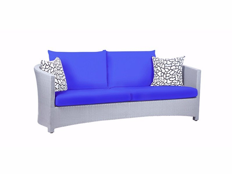 2 seater sofa BAY   2 seater sofa by 7OCEANS DESIGNS