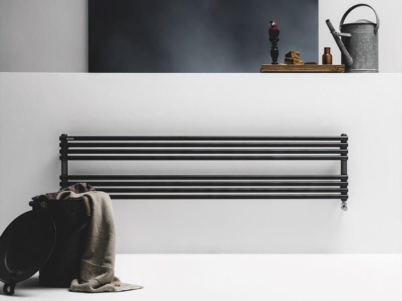 Wall Mounted Towel Warmer Bdo 25 By Antrax