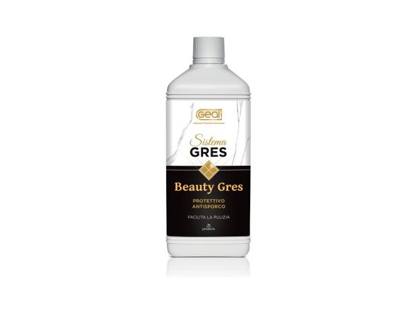 Flooring protection BEAUTY GRES by Geal