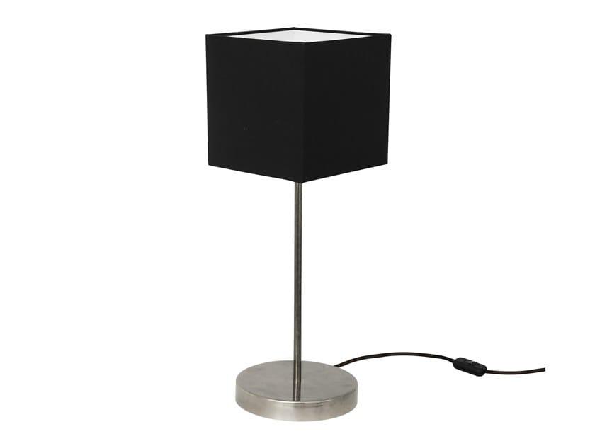 Brass table lamp BEDAL by Mullan Lighting