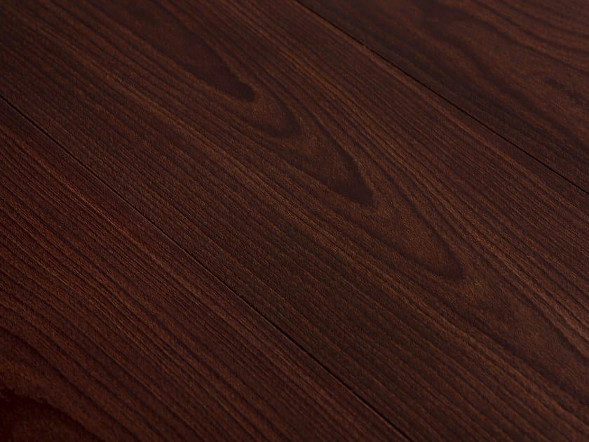 Beech wall/floor tiles BEECH VULCANO DARK - NATURAL OIL by mafi