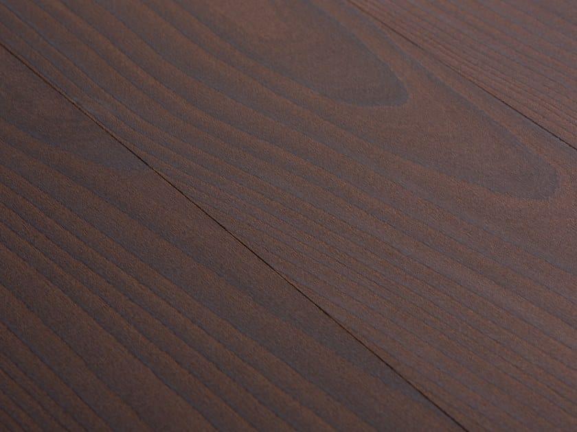 Beech wall/floor tiles BEECH VULCANO DARK - WHITE OIL by mafi