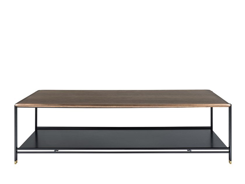 Low rectangular coffee table BEEN | Coffee table by HC28