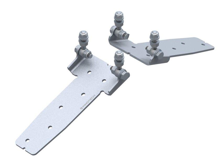 Sistema di ancoraggio BEF-206 by INNOTECH®